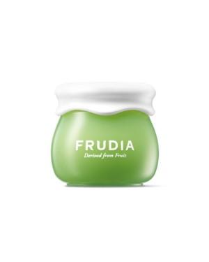 FRUDIA - Green Grape Pore Control Cream - 10g