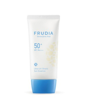 FRUDIA - Ultra UV Shield Sun Essence - SPF50+ PA++++ 50g