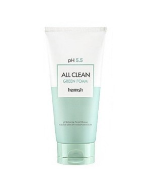 heimish - All Clean Green Foam - 150ml