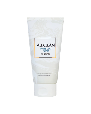Heimish - All Clean White Mousse d'argile - 150g