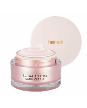 Heimish - Bulgarian Rose Satin Cream - 55ml