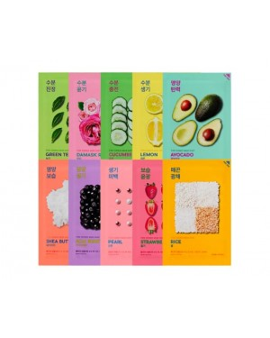 Holika Holika - Pure Essence Mask Sheet