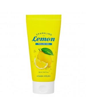 Holika Holika - Sparkling Lemon Gel Peeling - 150 ml