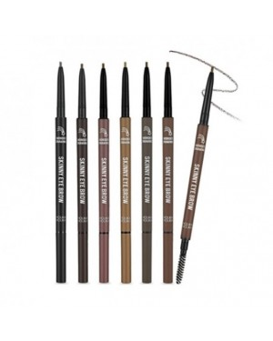 Holika Holika - Wonder Drawing Skinny Eyebrow