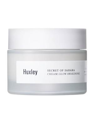 Huxley - Cream : Glow Awakening - 50ml