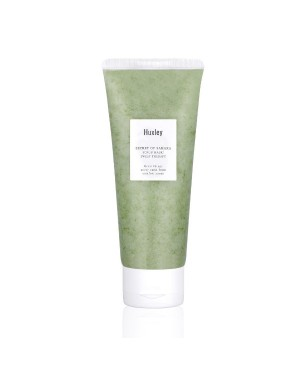 Huxley - Masque gommage Sweet Therapy - 30g