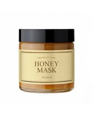 I'm From - Honey Mask