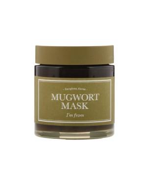 I'm From - Mugwort Mask