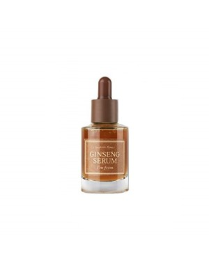 I'm From - Ginseng Serum - 30ml