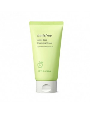 innisfree - Apple Seed Cleansing Cream