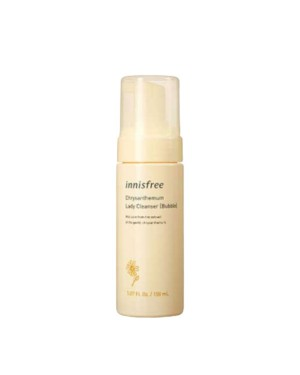 innisfree - Chrysanthemum Lady Cleanser (Bubble) - 150ml