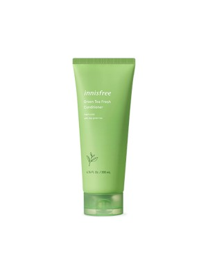 innisfree - Green Tea Conditionneur frais - 200ml