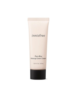 innisfree - Pore ​​Blur Makeup Cover Cream SPF50 + PA ++++ 40mL - 40ml