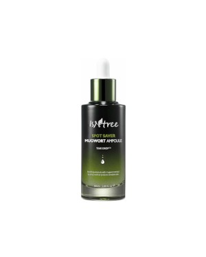 Isntree - Ampoule d'armoise Spot Saver - 50ml
