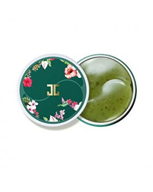 JAYJUN - Green Tea Eye Gel Patch