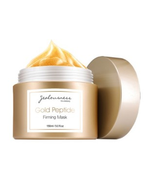 Jealousness - Gold Peptide Firming Mask - 150g