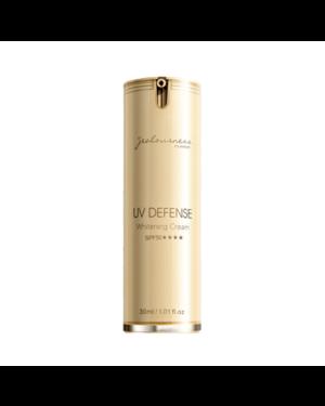 Jealousness - Crème blanchissante UV Defense SPF50 - 30ml