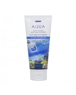 Jigott - Natural Foam Cleansing  No.Aqua- 180ml