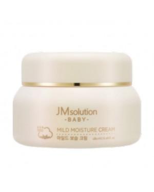 JM Solution - Baby Mild Moisture Cream - 180ml