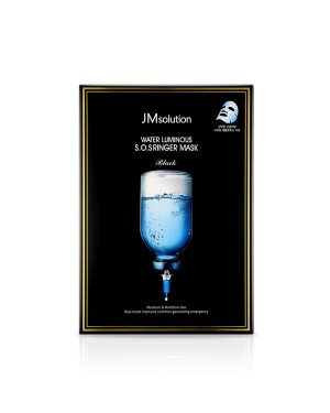 JMsolution -Water Luminous S.O.S Ringer Mask