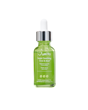 Jumiso - Sérum Facial Super Apaisant Cica & Aloe - 30ml