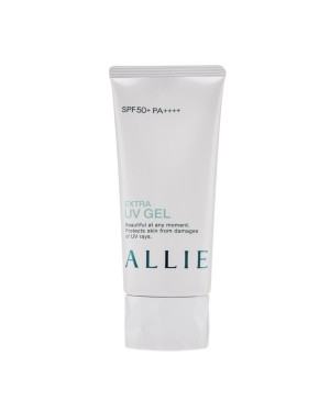 Kanebo - ALLIE - Extra UV Gel SPF50+ PA++++-- 90g