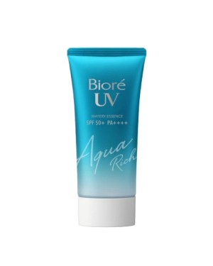 Kao - Biore UV Aqua Rich Watery Essence SPF 50+ PA++++ 2019 Edition