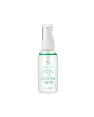 Keep Cool - Apaisez la brume fixatrice -60ml