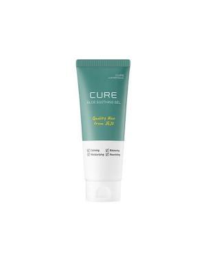 Kimjeongmoon-Aloe - Cure Aloe Soothing Gel - 150ml