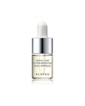 KLAVUU - Special Care Lifting Boosting Dual Ampoule - 8ml