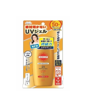 Kose - Gel UV Super Waterproof Perfect Protect de Suncut SPF 50+ PA ++++ - 100g