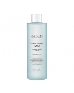 LABIOTTE - Essence de collagène en toner - 500ml