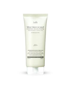 Lador - Tea Tree Scalp Clinic Hair Pack -200g