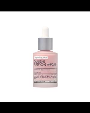 Logically, Skin - Ampoule Purifiante Calamine - 30ml
