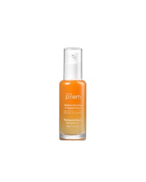 make p:rem - Sérum anti-taches Poncirus Trifoliata C - 40ml