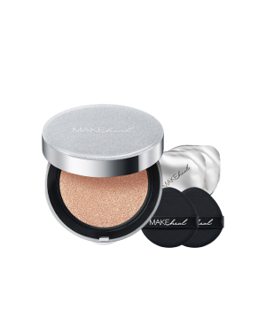 MAKEHEAL - 1+1 1.P.L Cushion (Limited Edition) - 1pack (SPF20 PA++)