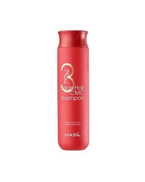Masil - 3 Salon Hair CMC Shampoo - 300ml