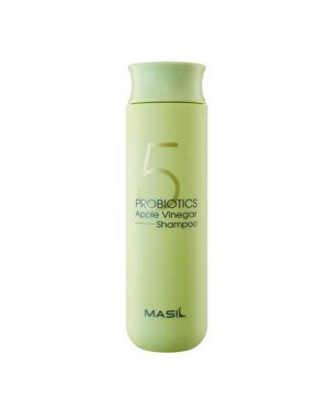 Masil - 5 Probiotics Apple Vinegar Shampoo - 300ml