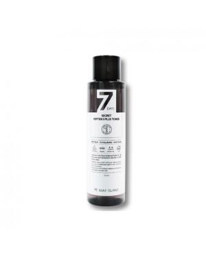 MAY ISLAND - 7 Days Secret Toner Peptide 8 Plus - 155ml
