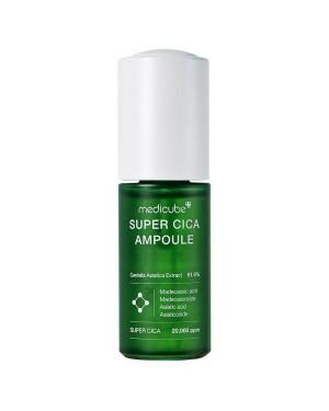 medicube - Super Cica Ampoule - 35ml