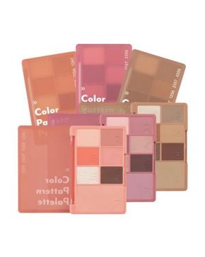 MEMEBOX - I'm MEME Color Pattern Palette