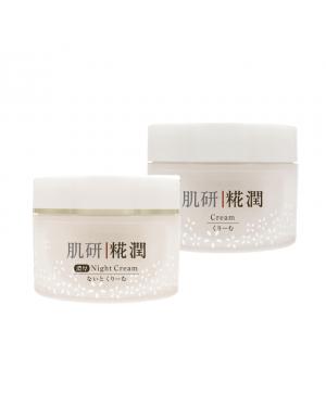 Rohto Mentholatum - Crème de traitement Hada Labo Kouji