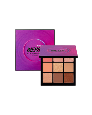 MERZY - Palette d'ombres Bite The Beat - 13.1g