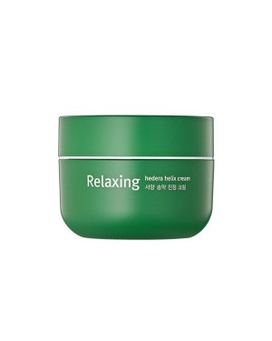 Milk Touch - Crème Relaxante Hedera Helix - 50ml