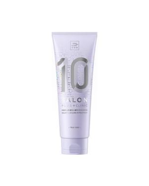 miseenscéne - Salon Plus + Clinic 10 Traitement - Violet (cheveux extrêmement abîmés) - 250ml