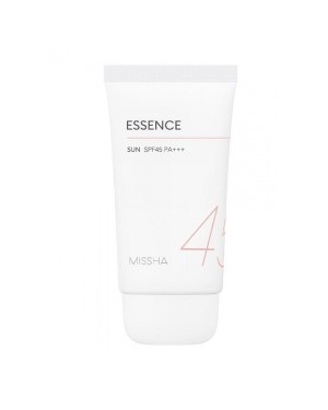 MISSHA - All Around Safe Block Essence Sun - 50ml (SPF45 PA+++)