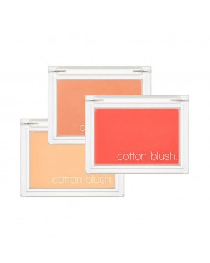 MISSHA - Cotton Blush