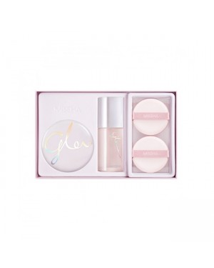 MISSHA - Cover Glow Cushion Special Set