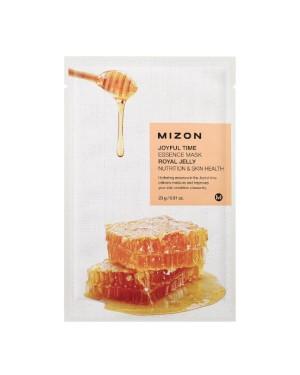 MIZON - Joyful Time Essence Mask - Royal Jelly - 1ea