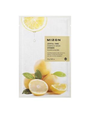 MIZON - Joyful Time Essence Mask - Vitamin - 1ea